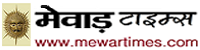 Logo of Mewar times